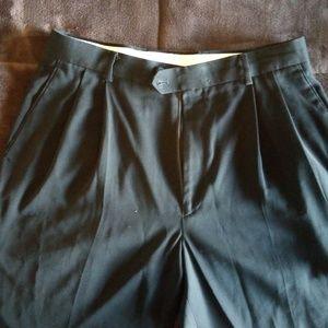 Louis Raphael Pants - Black slacks